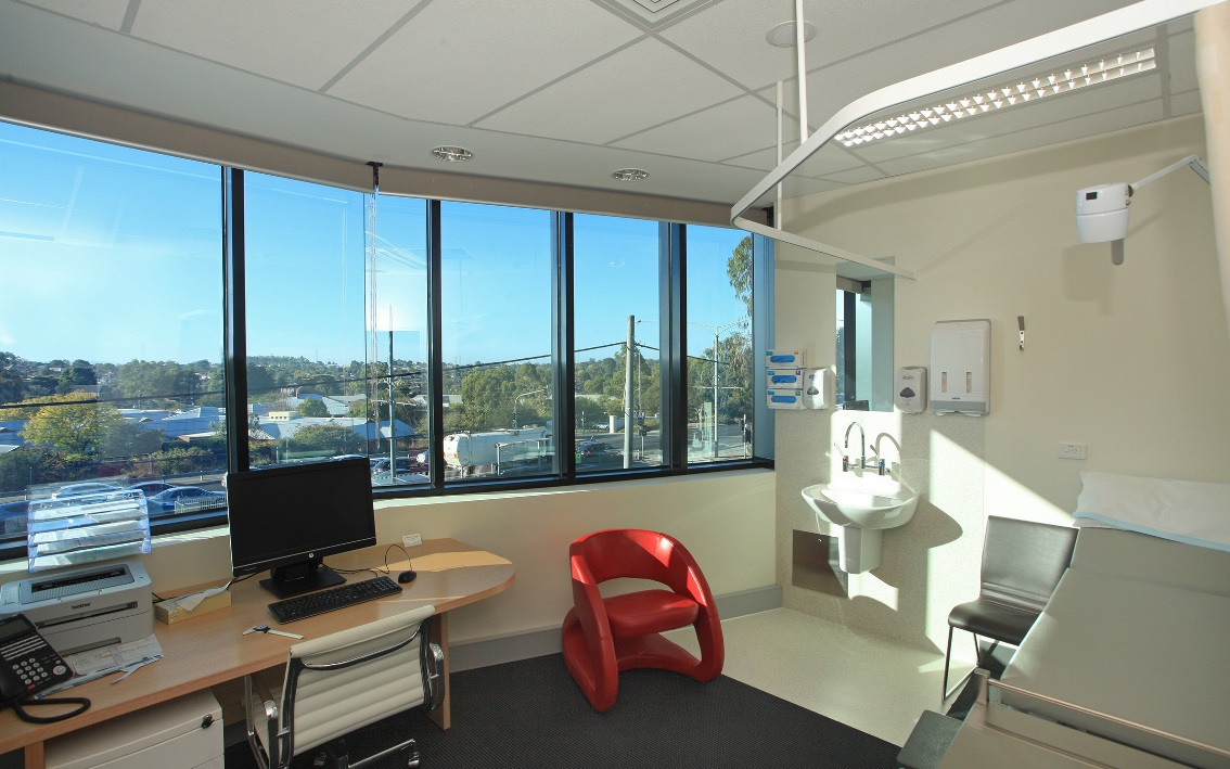 Countrywide Concepts Bundoora Private Hospital