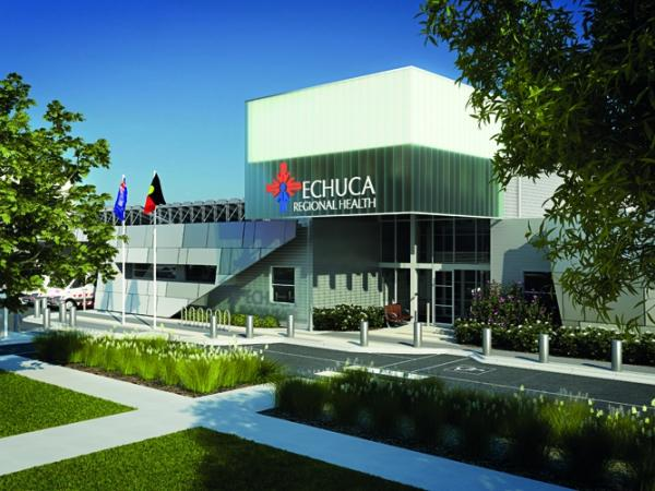 Echuca Regional Hospital