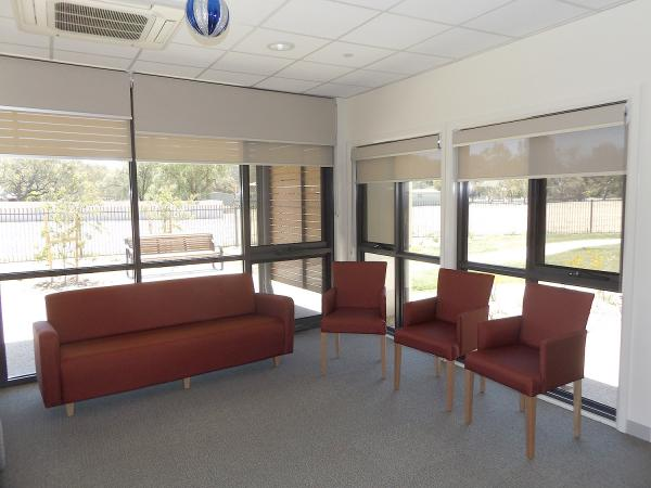Charlton Hospital
